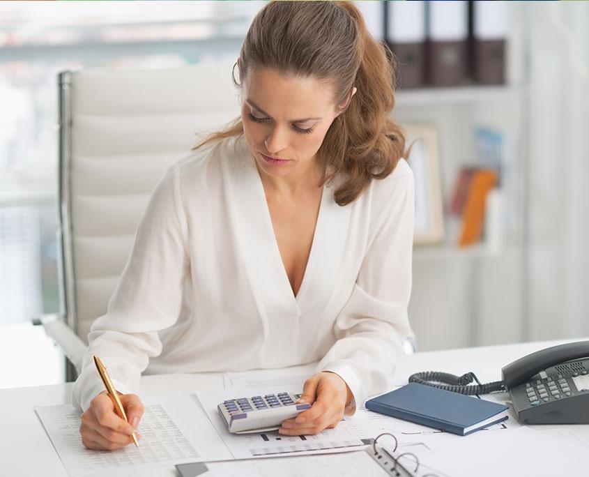 Link zu Finanzbuchhaltung